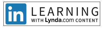IN Learning with Lynda.com content